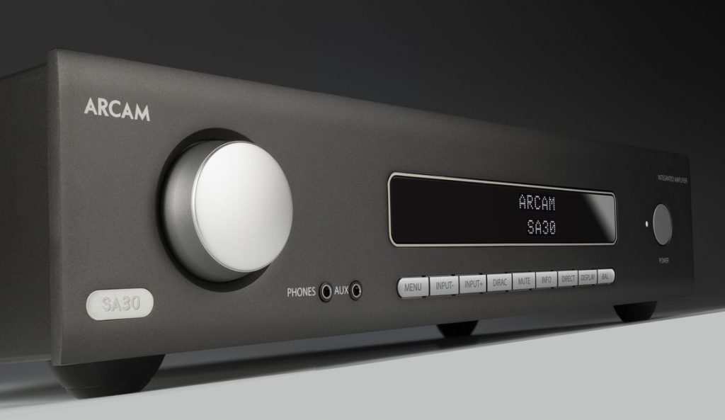 arcam sa30 1024x593 All The Highlights From Munich High End 2019