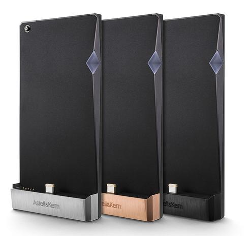 astell sp1000amp Astell & Kern Unveil First 32 Bit Audio Player