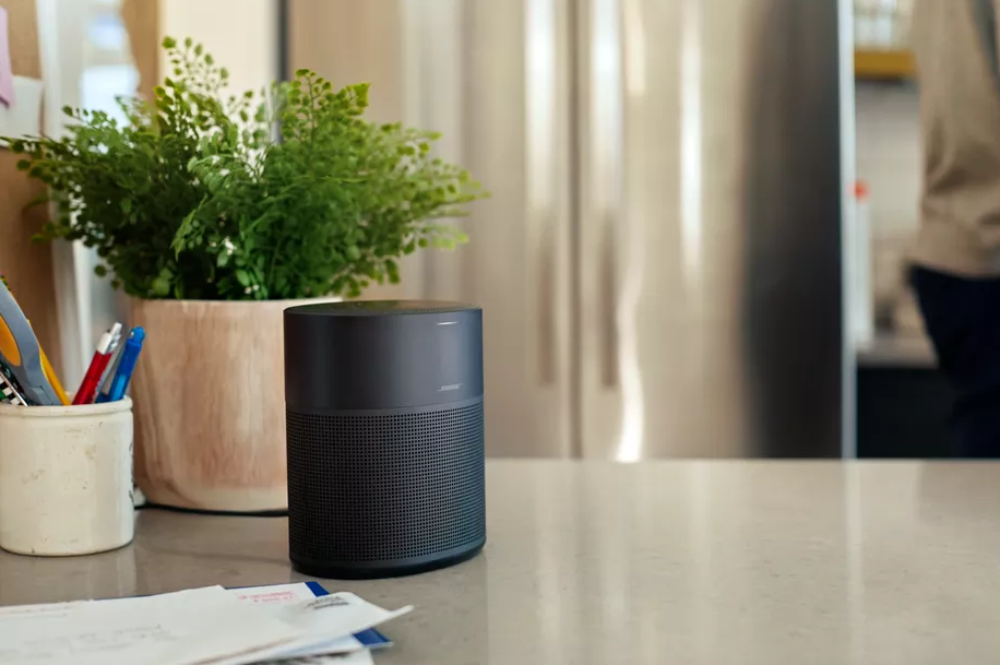 bose 300 Bose Smart Speakers Add Google Assistant