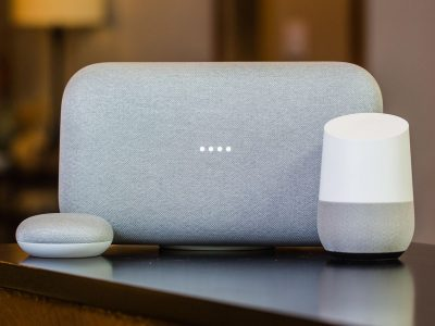 google home max 5 400x300 Premium Google Home Successor In The Works?