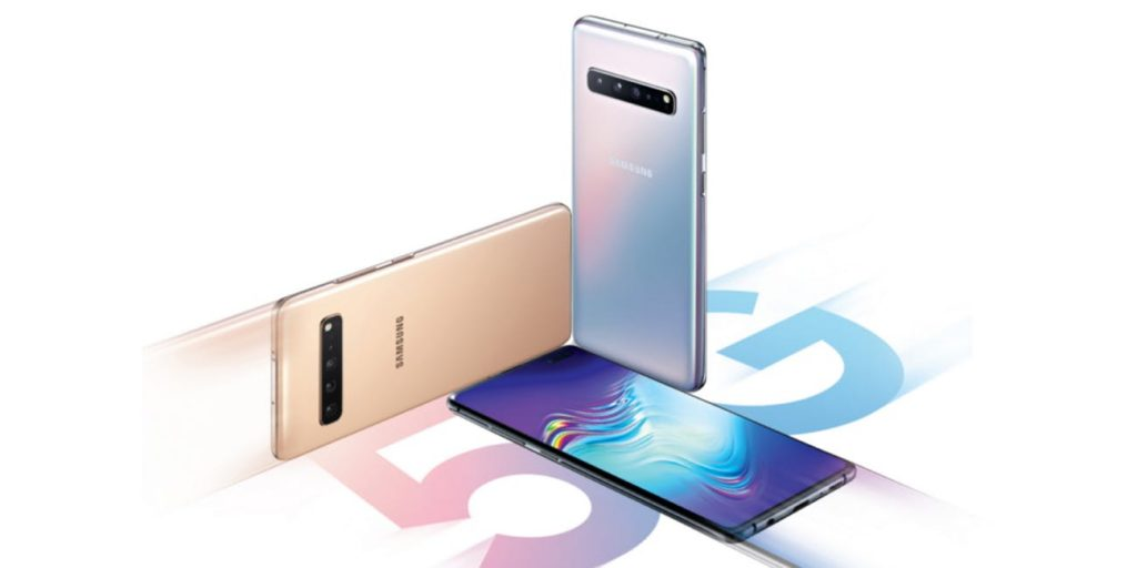 %name Leaked: Mid Range 5G Samsung Galaxy A90