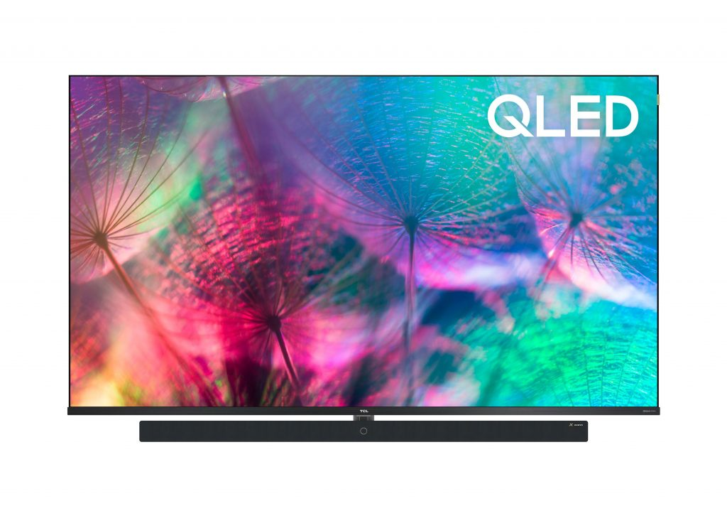 UPDATED: TCL Jump Into 85″ 8K TV Market, But Don't Ask For A