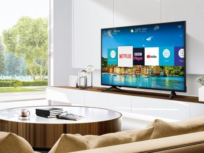 Aldi Throws Down The Gauntlet To Hisense, Cheapest Ever 4K