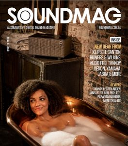 Cover 264x3001 New SoundMag Issue Out Now
