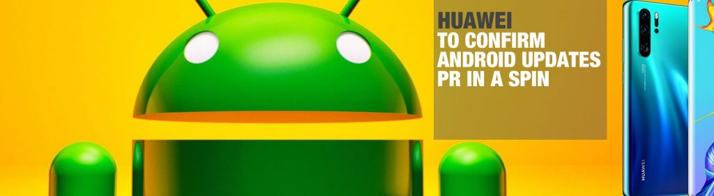 Capacity Web Solutions Pvt. Ltd.Huawei-Android