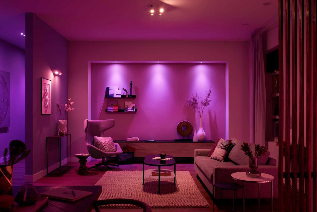 Hue Architectural Relax Argenta Philips Hue Add Bluetooth To Smart Lights