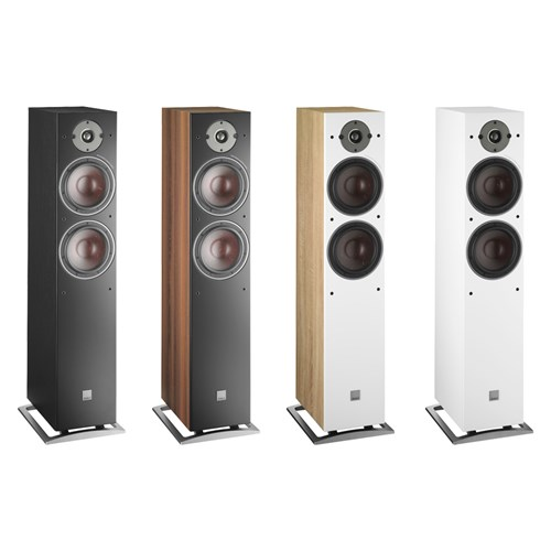 Oberon 7 Group Dali Announce Entry Level Speaker Range
