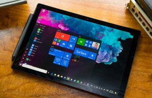 Surface3 300x194 Microsoft Testing ARM Powered Surface Models
