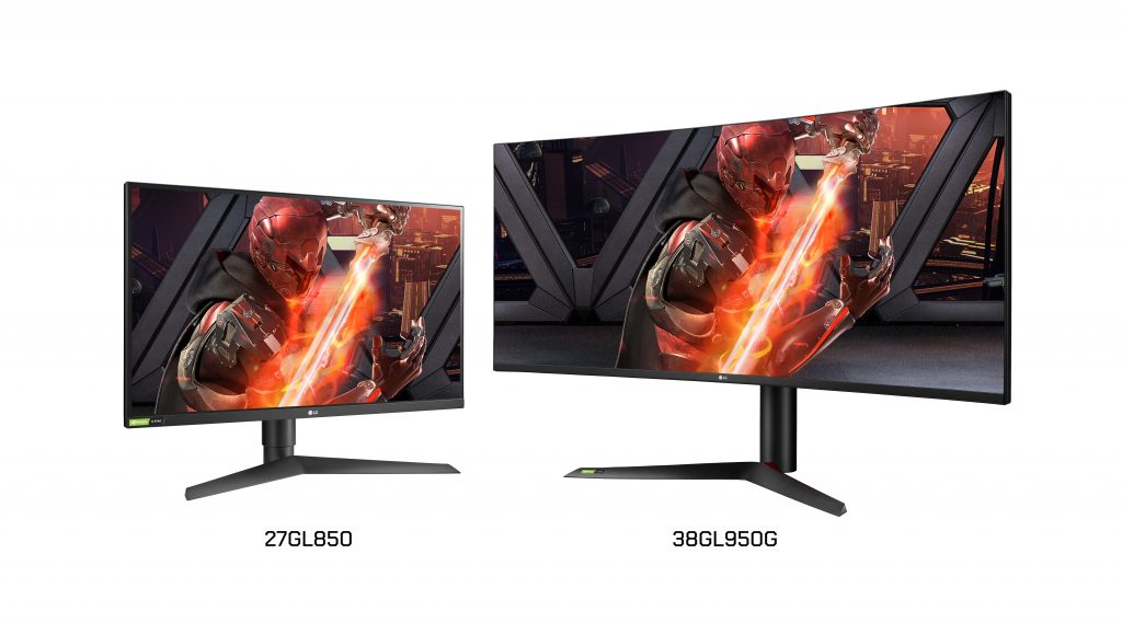 UltraGear Nano IPS G SYNC Gaming Monitor 2 1024x569 LG Launch World's First 1ms IPS Gaming Monitor