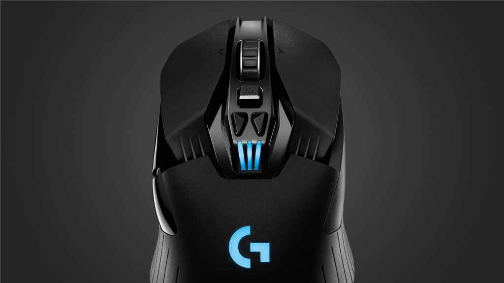 aacdcb57cbf Logitech G is expanding its range of PC gaming essentials with the addition  of its flagship HERO 16K sensor to the G903 Lightspeed, G703 Lightspeed and  G403 ...
