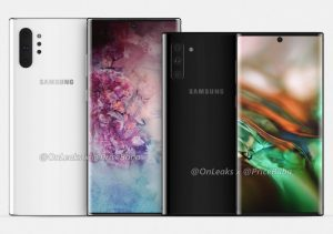 "note10 300x211 Samsung Galaxy Fold ""Ready To Hit The Market"""