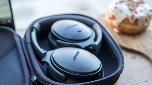 700 cans BOSE 4 Bose Move To Take On Sony & Jabra With New Premium Noise Cancelling Cans