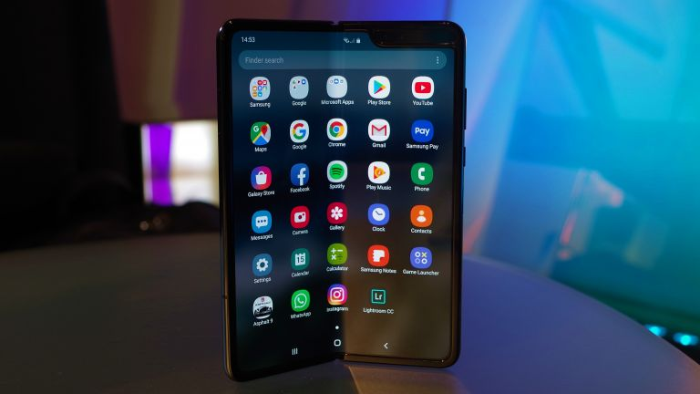 """Fold3 Galaxy Fold Redesign """"Complete"""""""