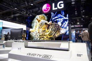 LG 8K OLED TV 004 1 300x200 LG Gives TVs Apple HomeKit, AirPlay 2