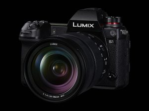 LumixSSeriesS12 300x225 Panasonic Unveil Major LUMIX Software Update