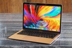 MacBook Air 300x200 Apple Unveil New Entry Level MacBook Air