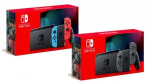 Nintendo Switch upgrade 300x168 Nintendo Offer Free Fix For Faulty Switch Controllers