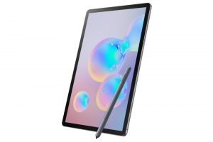Tab S6 3 300x200 Samsung Unveil Tab S6 To Take On Surface, iPad Pro