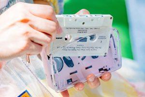 bluetooth cassette player4 300x200 Bluetooth Cassette Player Debuts On Kickstarter