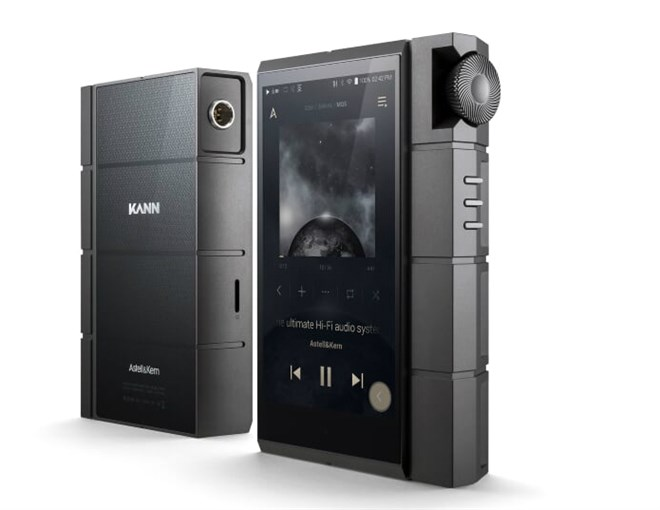 kann cube 07 main 660x510 Astell & Kern's Kann Cube Is The New Shape Of Iconic Audio