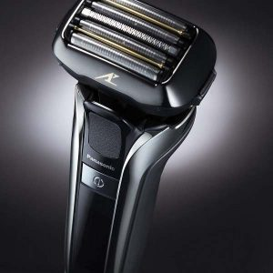 "shaver2 300x300 Panasonic Launch ""Fastest"" Shavers Yet"