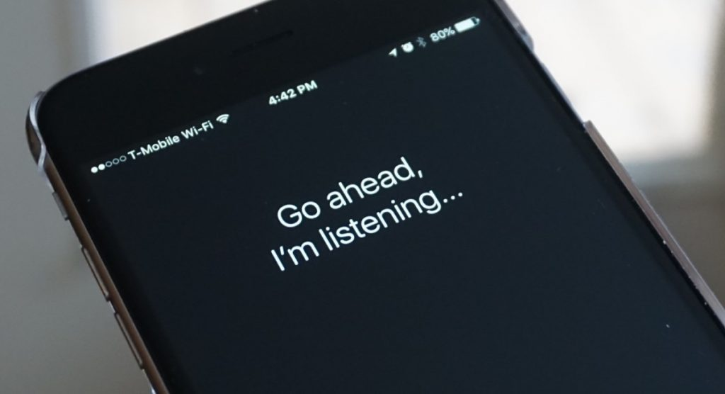 Apple Face Class-Action For Confidential Siri Recordings – channelnews