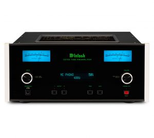 C2700 Front Top Phono 300x269 McIntosh Add DA2 Module To New Tube Pre Amp