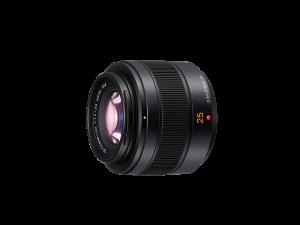 H XA025 slant 300x225 Panasonic Announce New L Mount, Micro 4/3 Lenses