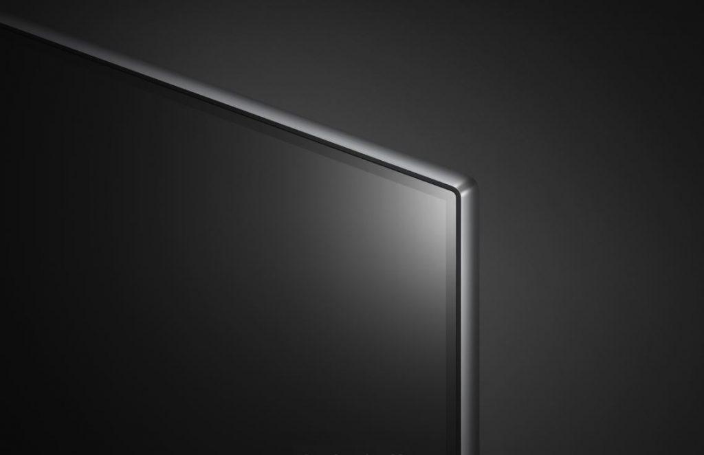 LG Electronics 8K Black 1024x662 LG Release First 8K NanoCell TV In Oz