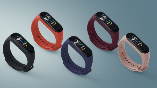 MiBand 4 Xiaomi Launch Cheapest 5G Phone In OZ