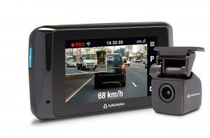 %name Navman Fight Phones With New Sat Navs, Dash Cams