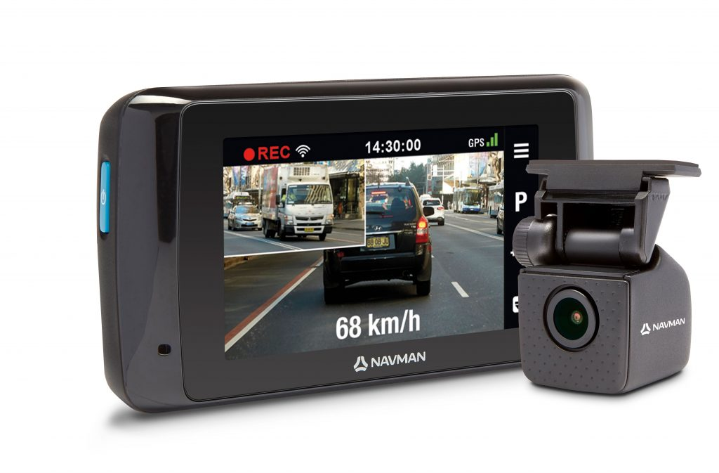 Navman Fight Phones With New Sat-Navs, Dash Cams – channelnews