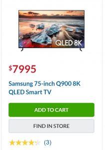 Samsung Harvet 211x300 LG Release First 8K NanoCell TV In Oz