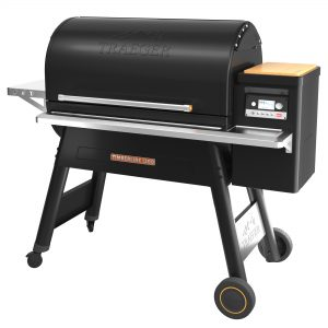 Timb1300 Angled 300x300 Traeger Launch New Smart Grills