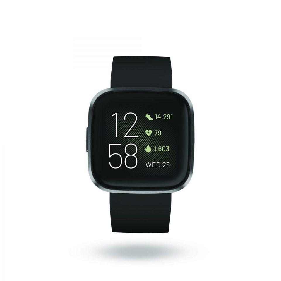 Versa 2 2 Fitbit Unveils Alexa Supported Versa 2 Smartwatch