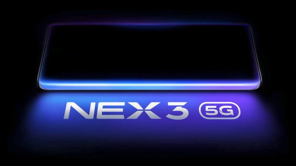 Vivo Nex 3 hands-on video leaked online ahead of its release
