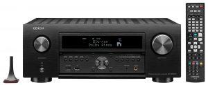 de avc x6500h e2 e1c bk st op 101 lo 300x123 Denon Release 11.2 Channel AV Receiver With Alexa, Siri