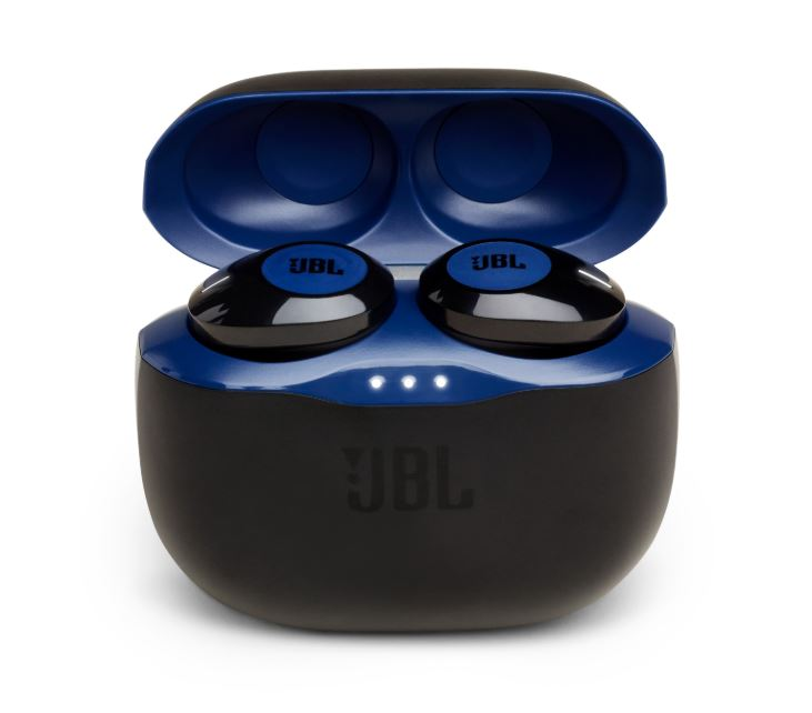 jbl tw JBL Release 16 Hour Earbuds For $150