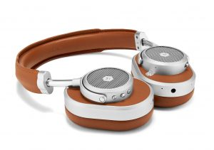%name Master & Dynamic Unveil First Wireless ANC Headphones