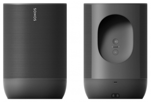 sonos move 300x202 IFA 2019: Sonos Reveal Portable Move Speaker