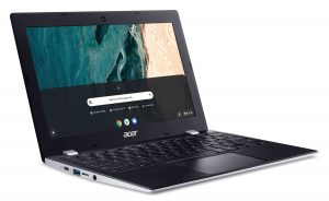 %name IFA 2019: Acer Unveil Four New Chromebooks