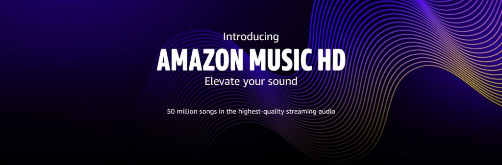 Amazon Music HD Amazon Takes On Spotify, Apple With 'Ultra HD' Music