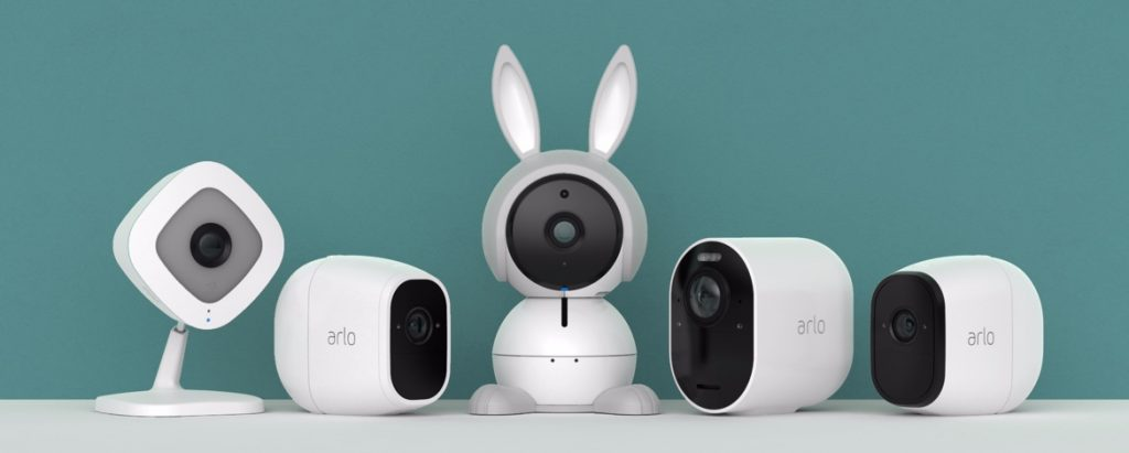 Arlo cam range Arlo Next Gen Pro 3 Hits Oz Shelves October