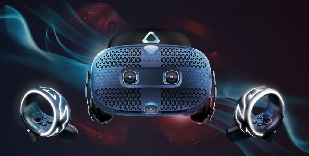 HTC Vive Cosmos is a high-end VR headset coming 3 October