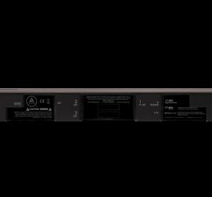 Definitive Technology Studio Slim 006 1400px 300x279 Definitive Technology Unveil Slim Soundbar