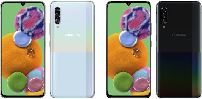 Galaxy A90 5G 575px FIRST LOOK: New 'Cheaper' Samsung 5G Smartphone Coming To OZ Soon
