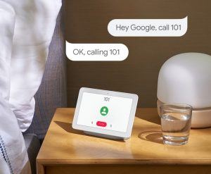 Google Home calls 2 300x247 Telstra Offer Outbound Calls Via Google Smart Devices