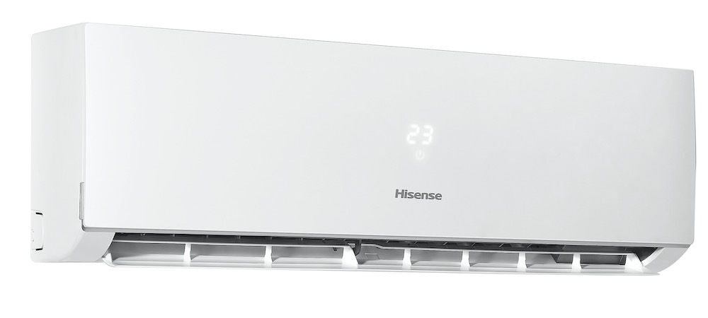 %name Hisense Launch New Custom Oz AirCon Range