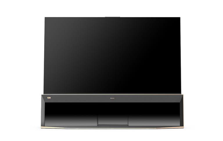 Hisense 2 IFA 2019: Hisense Show Off 85 Inch 8K TV & New 4K Range