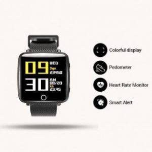 Lenovo Carme 4 300x300 Lenovo Unveil Durable, Long Life Smartwatch